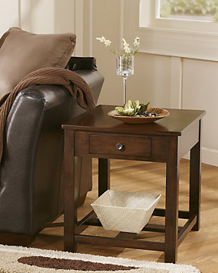 Marion End Table, , large