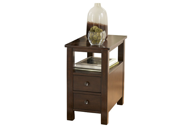 Marion Chairside End Table, , large
