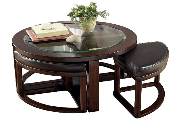 Marion Coffee Table Ashley Furniture Homestore