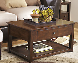 table set living room.  large Marion Coffee Table rollover Tables Ashley Furniture HomeStore