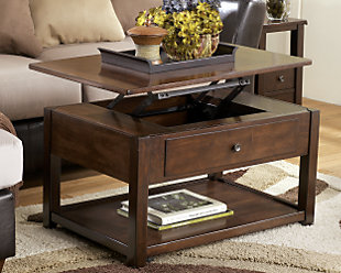 Marion Coffee Table with Lift Top, , rollover