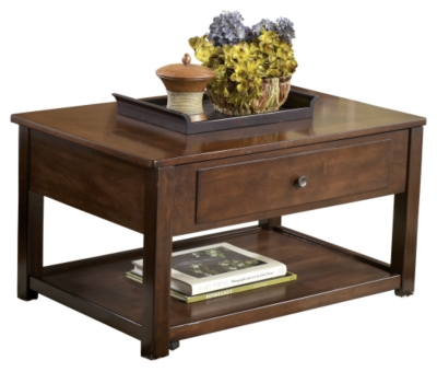 LiftTop Coffee TablesAshley Furniture HomeStore