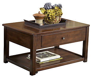 Marion Coffee Table, , Large ...