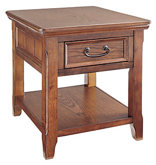 Woodboro End Table, , large