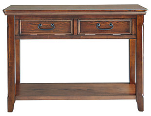 Woodboro Sofa/Console Table, , large