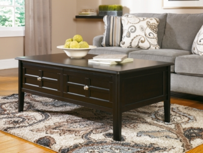 Henning Coffee Table Ashley Furniture HomeStore
