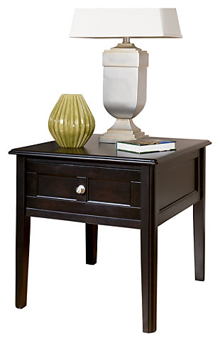 Henning End Table, , large