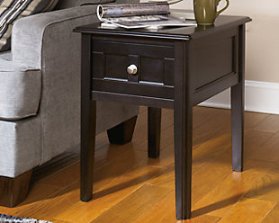 Henning Chairside End Table, , rollover