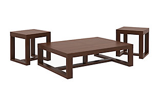 Watson 3 Piece Table Set, ...