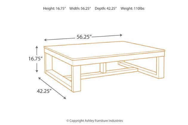 Watson 3-Piece Table Set, , large