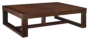 Watson Coffee Table, , large