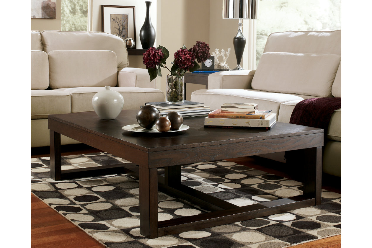 Coffee Table Ashley Furniture Home
