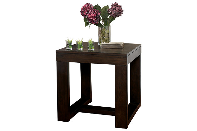 Watson End Table Ashley Furniture Homestore