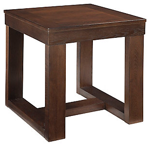 Watson End Table Large