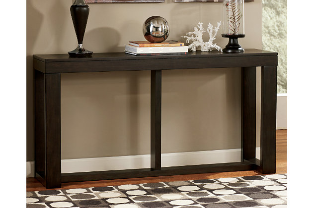 Watson Sofa Console Table Large