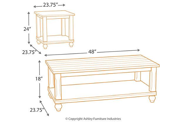 Cloudhurst Table (Set of 3), , large