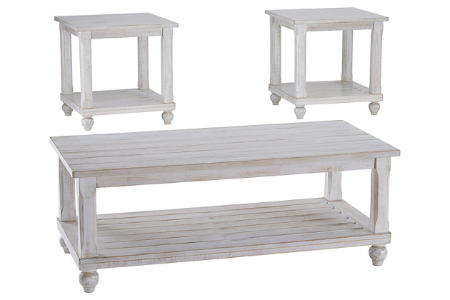 Cloudhurst Table (Set of 3), , large