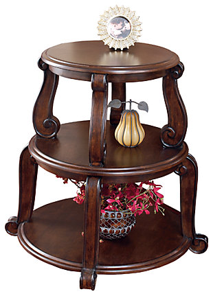 Brookfield End Table, , large