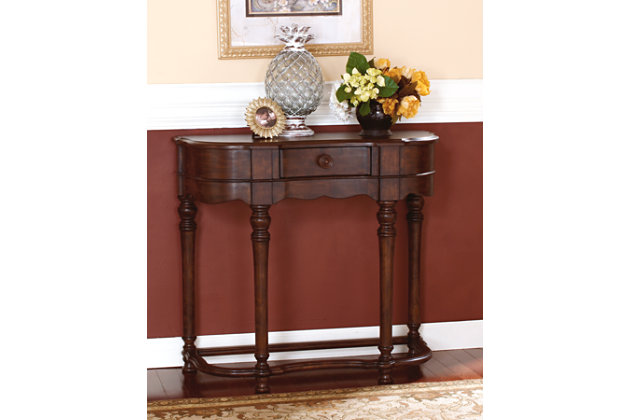 Brookfield Sofa Console Table