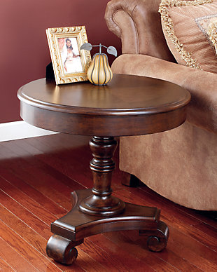 Brookfield End Table, , rollover