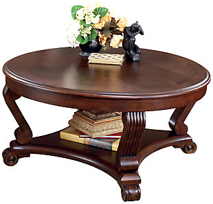 Brookfield Coffee Table, , large