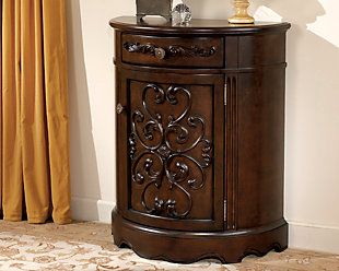 Norcastle Accent Cabinet, , large