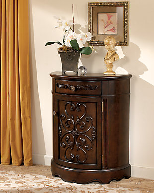 Living Room Storage | Ashley Furniture HomeStore