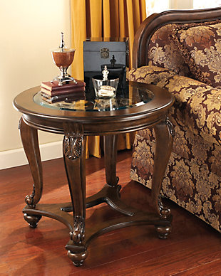 Norcastle End Table, , large