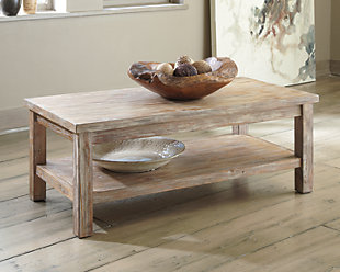 Vennilux Coffee Table, , rollover