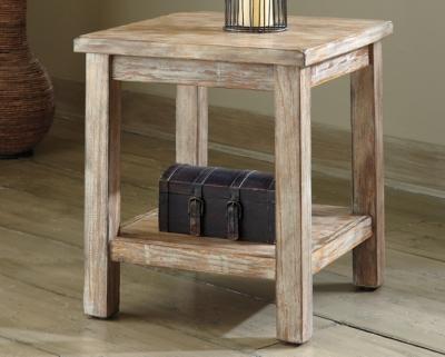 Vennilux Chairside End Table, , large