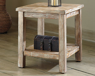 Vennilux Chairside End Table, , rollover