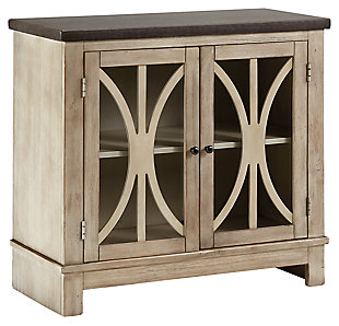 vennilux accent cabinet large - Living Room Storage Furniture