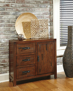 Living Room Storage Ashley Furniture HomeStore - Furniture storage