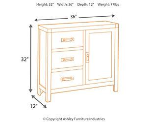 Vennilux Cabinet, , large