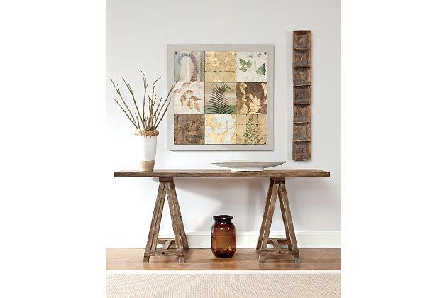 Vennilux Sofa/Console Table, , large