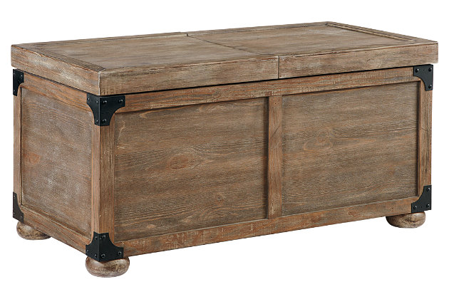 Vennilux Coffee Table, , large