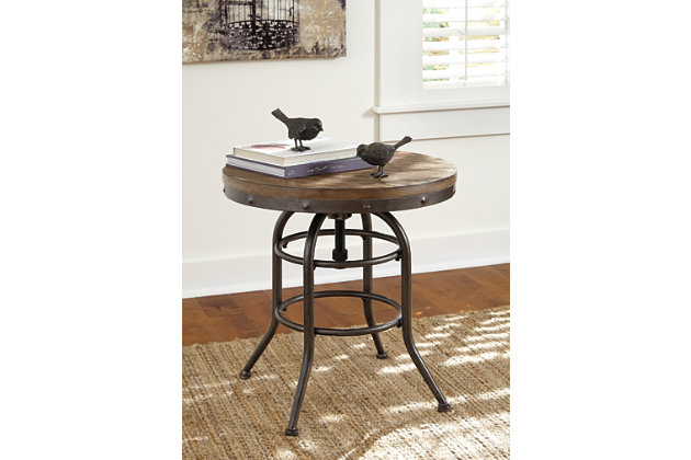 Vennilux End Table, , large