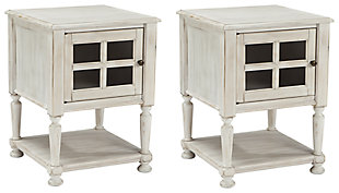 Mirimyn 2 End Tables, , large
