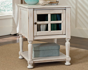 Mirimyn Chairside End Table, , rollover