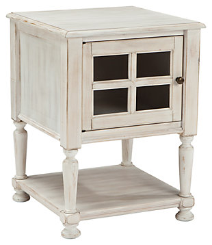 Mirimyn Chairside End Table, , large