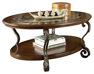 Nestor Coffee Table, , large