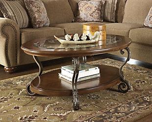 Nestor Coffee Table, , large