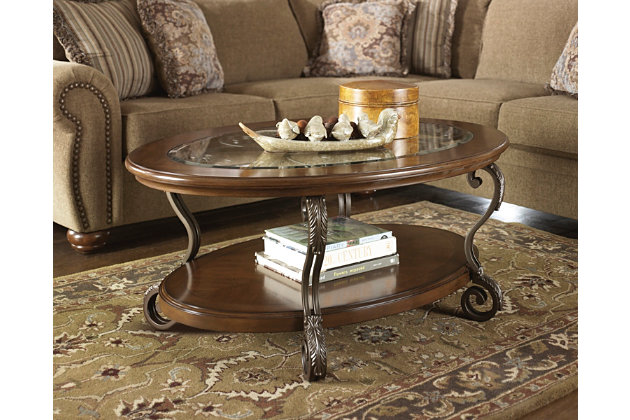 Superieur Nestor Coffee Table, , Large ...