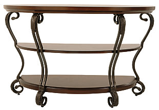 Nestor Sofa/Console Table, , large