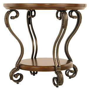 Nestor End Table, , large