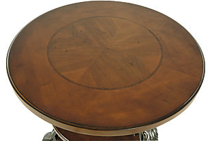 Nestor Coffee Table with 1 End Table, , large
