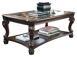 Norcastle Coffee Table, , large