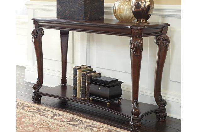 Norcastle Sofa/Console Table, , large