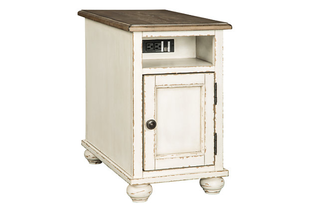 Realyn 2 End Tables, , large