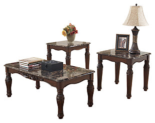 North Shore Table (Set Of 3), ...
